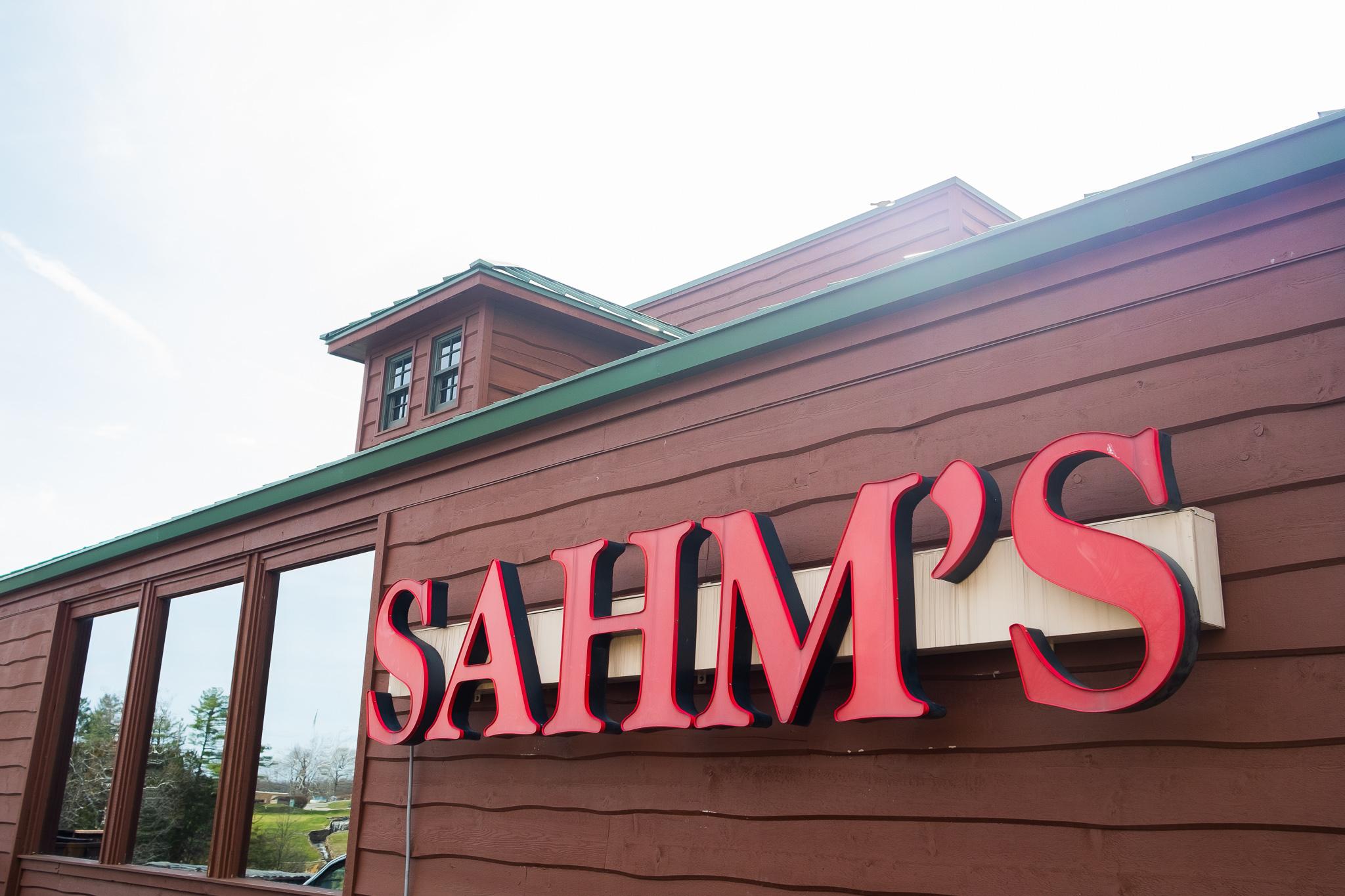 Sahm's Clubhouse